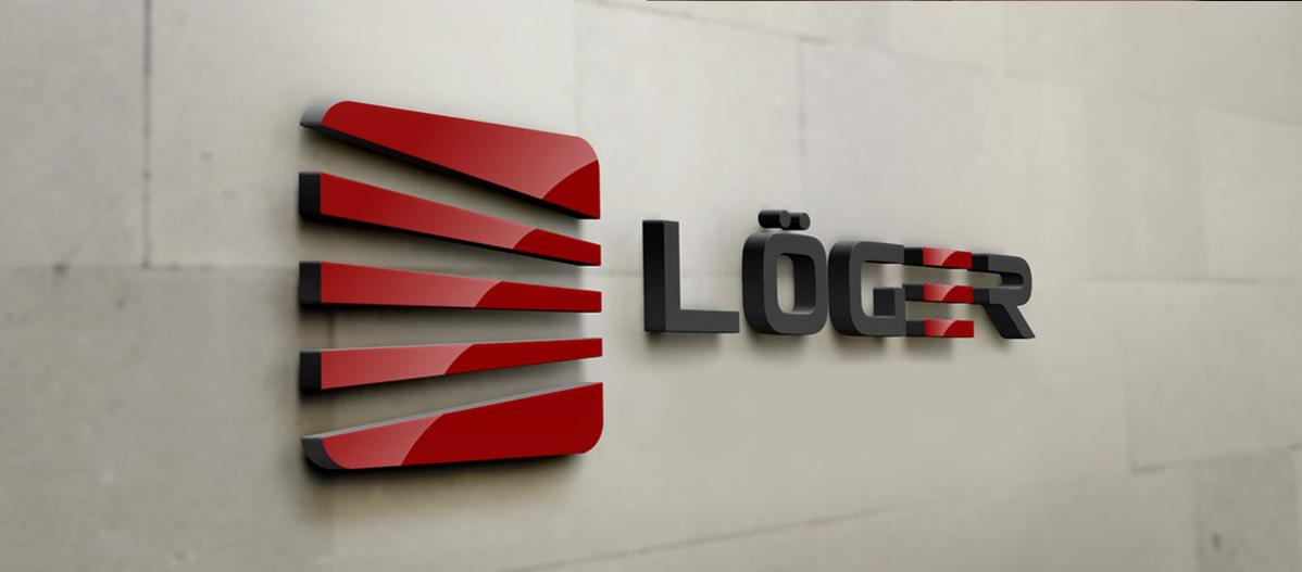 Löger Logo